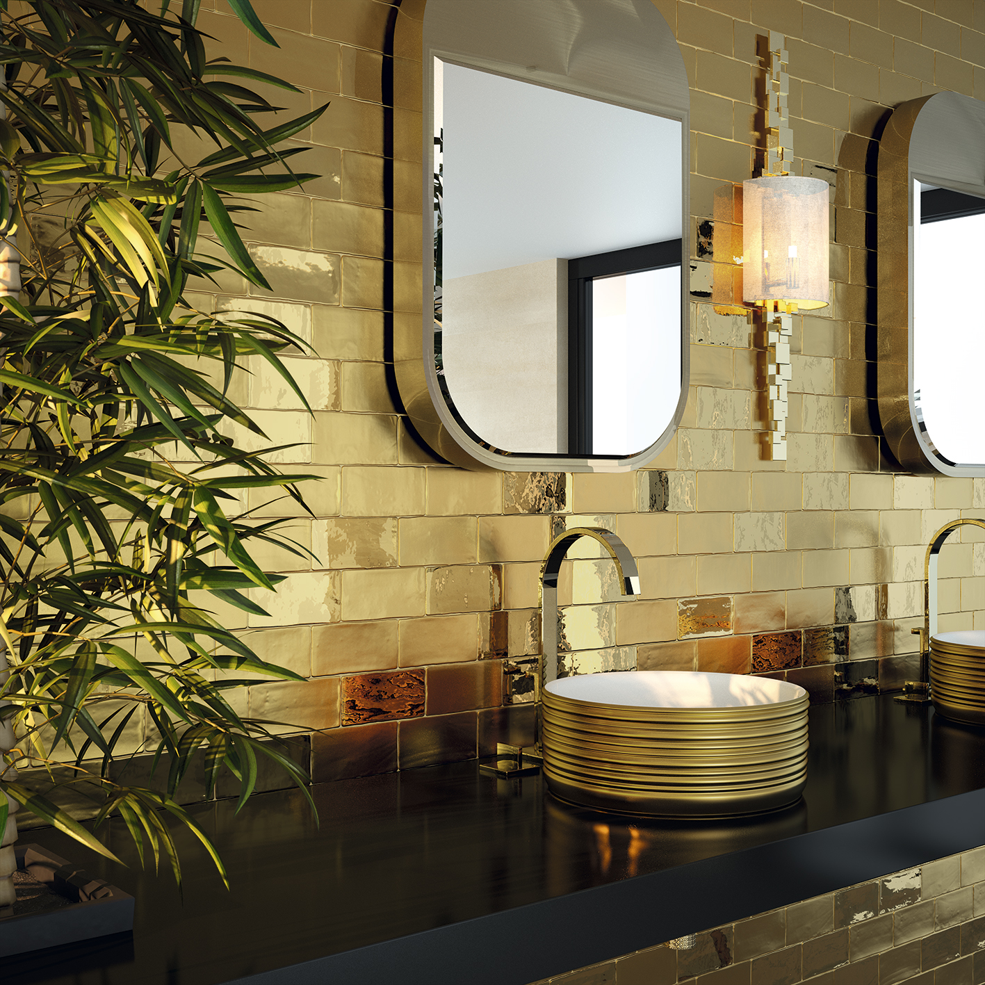 Wall & Floor Covering | Products | Rooja tejarat